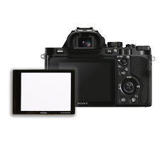 FOTGA LCD Tempered Glass Screen Protector For Sony Alpha A7 A7S A7R Camera