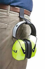 Howard Leight Slim Clip cintura per protezione udito: BILSOM, PELTOR, Ear
