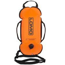 Lomo Swimming Tow Float - Orange