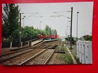 PHOTO  BENTLEY RAILWAY STATION 12/5/98