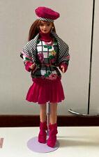 1989 Barbie Paris Pretty Fashion