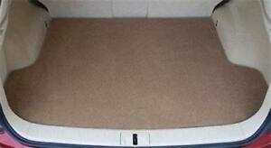Lloyd VELOURTEX Carpet Large Trunk Mat - Choose from 12 Carpet Colors