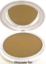 ISLA Belleza Compacto Rostro Maquillaje Compacto Tono: {CHOCOLATE Bronceado} 18g
