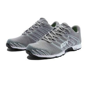 Inov8 Mens F-Lite G230 Training Gym Fitness Shoes - Grey Sports Breathable