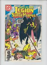 DC Comics The Legion of Superheroes Comic No 322 - April 1985
