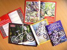Classic BMX Magazine No7 Old School Hutch Mongoose Skyway Redline Haro GT JMC SE