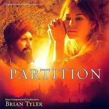 FREE US SHIP. on ANY 2 CDs! NEW CD : Partition Soundtrack