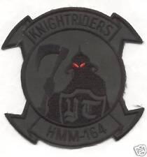 HMM-164 patch