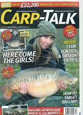 CARP-TALK MAGAZINE - Issue 758 4 April 2009