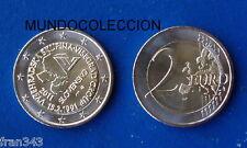 2 Euros € ESLOVAQUIA 2011 conmemorativa 20  Aniv Visegrado - SLOVAKIA EMU