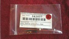 DIONEX 042857 SAMPLE LOOP ASSEMBLY, 2.5uL PEEK
