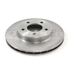Disc Brake Rotor fits 1993-1997 Eagle Vision  AUTO EXTRA DRUMS-ROTORS/NEW SEQ