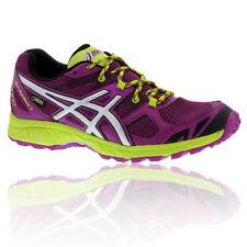 Chaussures et bottes de randonnée violet pour femme