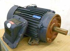 LEESON MOTOR CVL 326TTGP4044BA, 50 HP, 3 PH, G850626.00, 230/460 VOLTS, 50/60 HP