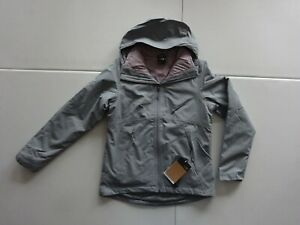 North Face Women's Carto Triclimate Winter Jacket NWT 2019