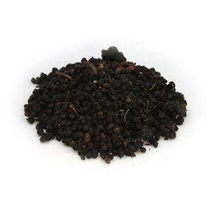Dried Elderberries. 1kg bag to make Elderberry wine, herbal tea, wildbird food