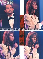 Patty Loveless Marty Roe  (4) 3X5 glossy photos w/ negatives w/ rights IM878