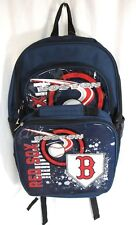 The Northwest Company Boston Red Sox Accelerator Backpack & Lunchbox