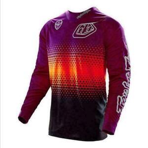 Troy Lee Designer Jersey TLD Downhill Bike DH MTB Mountain Cycling Biking Mens
