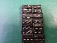 Vintage Logic IC 7400 Logic Family  1975  70 era