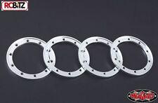 """Silver 1,9 """"universal panneau de retenue Anneaux 4 D1 D2 roue système rc4wd z-s1247 RC BITZ"""