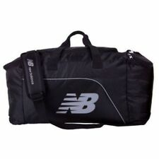 8437cb04b2a NEW BALANCE NEW Men's SM Performance Duffel - Black BNWT