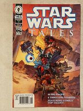 STAR WARS TALES #4 NM- 9.21ST APPEARANCE OF DARK TROOPERS NEWSSTAND VARIANT