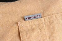 Carhartt Classic Long Sleeve Shirt Size L