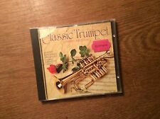 Lennart Axelsson - Classic TRumpet [ CD Album ]  TROMPETE 1985