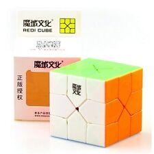 CuberSpeed Moyu Redi Magic cube stickerless body Oskar Redi Cube color puzzle
