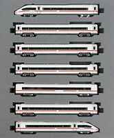 Kato 10-1512 DB ICE4 (Inter City Express) ICE 7 Cars Set (N scale)