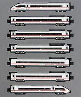 Kato 10-1512 DB ICE4 (Inter City Express) ICE 7 Cars Set (N scale)