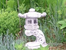 SONDERANGEBOT so lange vorrätig Japanische Lampe Yukimi Steinlaterne Pagode Stei