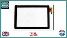 For ASUS ZenPad 10 Z300M 2016 Front Outer Touch Screen Lens Glass BLACK