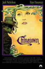 Chinatown 11x17 Movie Poster - Licensed | New | Usa | [A]