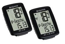 Cuentakilometros Sigma BC 7.16 ATS