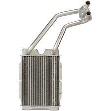 HVAC Heater Core Spectra 94614
