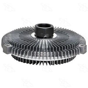 For BMW E34 525i E46 325Ci 325i 330Ci E53 X5 Engine Cooling Fan Clutch FS 36706