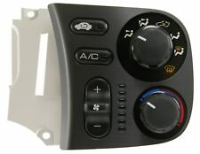 A/C and Heater Control Switch Wells SW7563 fits 2000 Honda S2000