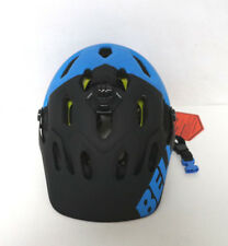 Bell Erwachsene Helm STOKER Mips 16, Black/Blue, L
