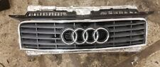 AUDI A3 COMPLETE TOP CENTER GRILLE AND AUDI BADGE 8P3853651