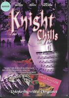 Knight Chills (DVD) Roleplaying Horror! WE Combine Shipping in the U.S.!