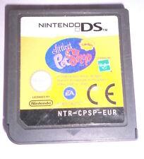 Littlest Pet Shop: Garden (Nintendo DS, 2008) - European Version(nds,ndsl,ndsxl)