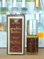 Parfum Balkis - Marque Rehab - 3ml - Roll on issu d'essences naturelles