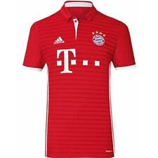 Bayern Munich Football Shirts (German Clubs)