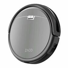 Ilife Zaco A4s Robot Vacuum Cleaner with System Cyclonepower Deep Cleaning 22W