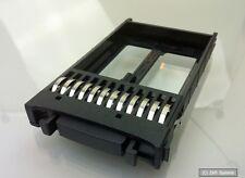 HP 392613-001, 376383-002 Laufwerksschacht Panel / HDD BLANK Bezel SFF 2.5, NEUW