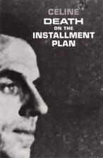 Death on the Installment Plan by Louis-Ferdinand Céline