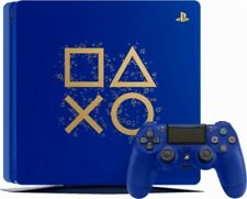 Sony PlayStation 4 PS4 1TB Limited Edition Days of Play Console Bundle @ NEW