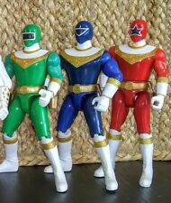 1996 Bandai Mighty Morphin Power Rangers